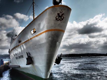 diritto dei viaggiatori in nave
